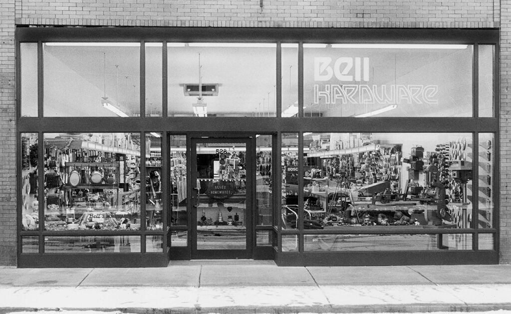 Bell 10